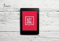 czytaj KRK! logo