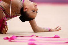 Dasha ♥ (rhythmic gymnastics)