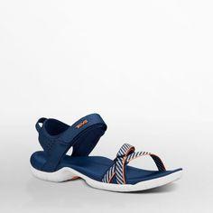 Original Teva®  Verra Sandals for Women on the official Teva® website. Safe delivery by courier.
