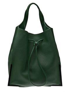 3.1 Phillip Lim Scout Drawstring Hobo - Knit Wit.  Need this in my life.