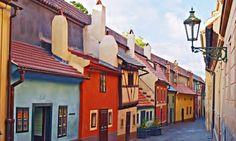 Goldenes Gässchen_Prag_41955601                              …