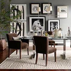 Wall Decor, Wall Art & Wall Decorations | Williams-Sonoma
