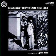 Doug Carn - Spirit of the New Land