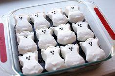 4 Delicious and Creative DIY Halloween Treats