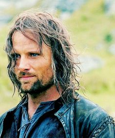 LOTR stills → Aragorn . I literally gasped when I saw this photo. It's been a while since I thought about Aragorn:) still one of my favorite fictional characters Gandalf, Legolas, Aragorn Lotr, Thranduil, Jrr Tolkien, Fellowship Of The Ring, Lord Of The Rings, Jackson, Lord