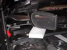 Quick way to change cabin Air Filter