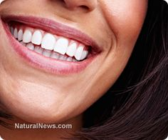 OZONE DENTISTRY - CAN REVERSE CAVITIES. Natural News launches 'miracle' Ozone Dentistry product for gum care: O3 Essentials OraJuvenate