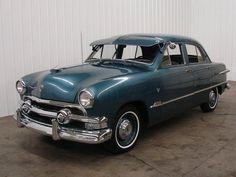 1951 Ford Custom - Image 1 of 20