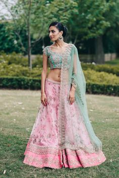 Inderpreet + Simran: A Vintage Fairytale Engagement in Melbourne - engagement phoot shoot - exquisite engagement - Indian wedding inspiration - Anushree Reddy lehenga - Amrapali jewels earrings - Sikh wedding #thecrimsonbride