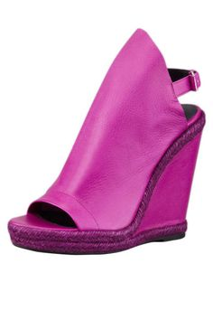 Spring Shoes for Women 2013 - Spring Heels Wedges Flats Booties - ELLE