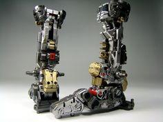 1/60 PG 아스트레이 레드 프레임 ver. FREE 제작기 Vol.1 - GOC 제작기 갤러리 - 민봉기의 건프라월드 Gundam, Robot, Detail, Frame, Design, Picture Frame, Robots, Frames