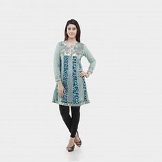 Shakumbhari Kurtis are Designer Kurtis Specially made for Trendy Girls who loves to flaunt the colors of Joy.
