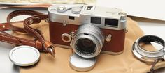 Hermès and Leica join forces to blow your mind and probably your wallet but it's so so pretty.