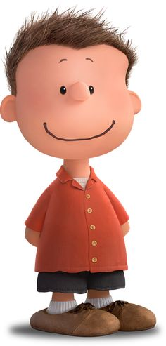 "Learn about Charles ""Charlie"" Brown, also called Chuck, and the adventures he'll be having in the new Peanuts Movie, Now on Blu-ray™,  DVD & Digital HD"