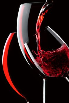 Red, Red wine...love the song, love the grape