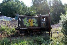 410 Snailwell 06.07.13 | North British built 0-4-0 shunter 4… | Flickr