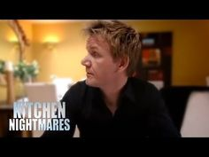 Chef Steals Gordon's Dish - Kitchen Nightmares