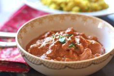 I LOVE Indian food, but seeing as most of the recipes use heavy cream and lots of spicy flavors, my gut stopped loving it. SCD made me start experimenting with different types of milk, and I've found that Indian spices can be used in moderation without making it flaming hot. While I definitely miss the...  Read more »