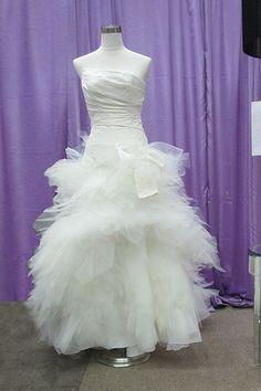 Cymbeline Fauvette #RandyToTheRescue #BrideDay #Weddings