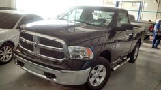 Dodge RAM. Cojineria en Cuero Gris oscuro costuras grises. Dodge, Vehicles, Car, Grey Leather, Dark, Automobile, Autos, Cars, Vehicle
