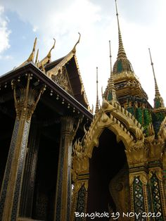 Escape to Bangkok with Enchanting-Asia
