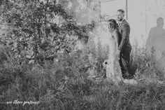 Rustic Elopement Session, Summer Wedding, Toronto Wedding Photographer, Wee Three Sparrows Photography #torontophotographer #weethreesparrows #elopement