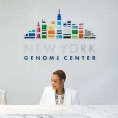 New York Genome Center – Piscatello Design Centre