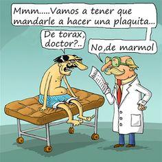 Hacer una plaquita. #humor #risa #graciosas #chistosas #divertidas
