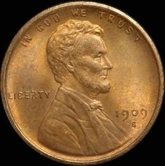 Which Lincoln cent was the most expensive on eBay in September 2014? It was NOT the 1909-S VDB! Find out which penny claimed the #1 spot in eBay's Top 25 Lincoln Cent Sales from September 2014 - The Coin Values Blog