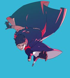 Obito Uchiha || Naruto Shippuden