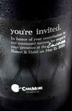 CareMore Invitation on Packaging of the World - Creative Package Design Gallery