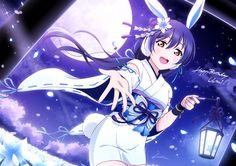 Umi Love Live, Dan Phantom, Anime Summer, Summer Icon, S Girls, Female Characters, Love Life, Webtoon, Idol