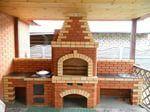 примеры комплексов летней кухни....на даче: 14 тыс изображений найдено в Яндекс.Картинках