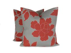 Hey, I found this really awesome Etsy listing at https://www.etsy.com/listing/107031995/decorative-throw-pillows-gray-pillow
