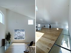 EANA: Loft house in Shimoda