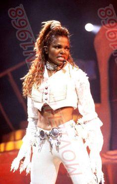 pendule for janet photo: Janet Tour 1994 1340151200-picsay.jpg