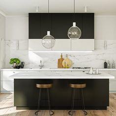 Larchmont, Payne Street Glen Iris. #3146 #lsa_architects #kitchendesign #kitchens #LSA
