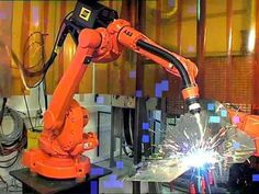How Robotics Contributes to Sustainable Manufacturing Research Report, Market Research, Robotics Companies, Industrial Robots, Arc Welding, Plasma Cutting, Oil And Gas, Automotive Industry, Marketing