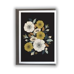 Rambling Roses Card Bee Design, Dark Backgrounds, Greeting Cards, Roses, Texture, Surface Finish, Pink, Rose, Pattern