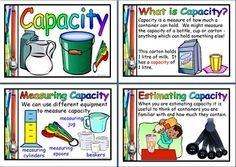 A campaign to save H20: what is Capacity?