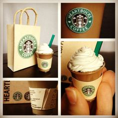 Mocha Frappuccino for American Girl