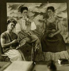 3 Fridas