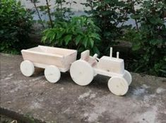 Lucrări – WOODWEB Wood Work, Tractor, Wooden Toys, Woodworking, Wooden Toy Plans, Wood Toys, Woodworking Toys, Tractors, Joinery