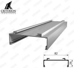 CI-1811 Ceiling Track