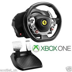 Thrustmaster tx #racing steering #wheel ferrari 458 #italia edition xbox one new,  View more on the LINK: http://www.zeppy.io/product/gb/2/361709389629/
