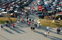 7th Annual 'jeep jaunt' Set For October 28