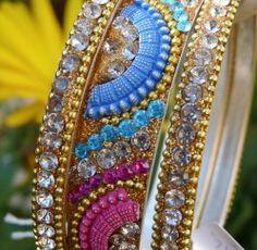 Bangles-Bracelet Indien