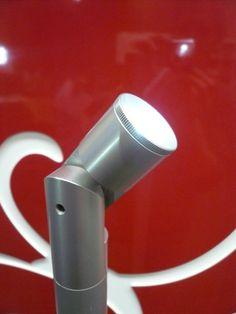 1 watt LED spotlight for retail stores