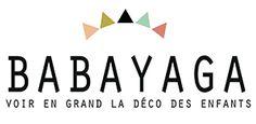 Babayaga - Voir en grand la déco des enfants