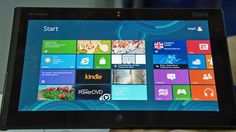 Earlier leaked reports about a Windows 8 based tablet under the Lenovo banner had emerged on various tech websites. Now, Lenovo has officially announced that their 10.1 Windows 8 slate will start shipping towards end of October. The upcoming device has been christened ThinkPad Tablet 2.